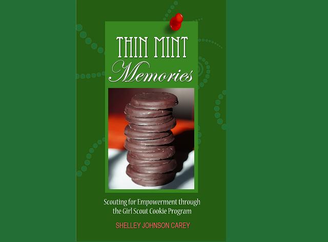 Thin Mint Memories